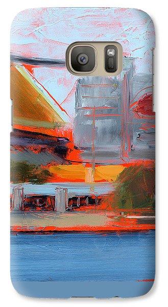 Rcnpaintings.com Galaxy S7 Case