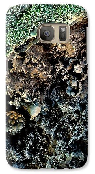 Broccoli Galaxy Case by Stefan Diller