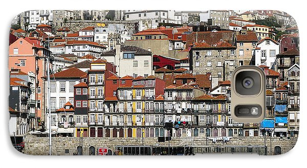 Galaxy Case featuring the photograph Douro River by Arlene Carmel
