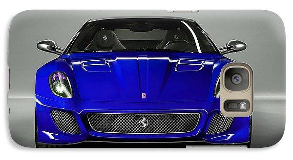 Ferrari 559 Gto Sports Car Galaxy S7 Case