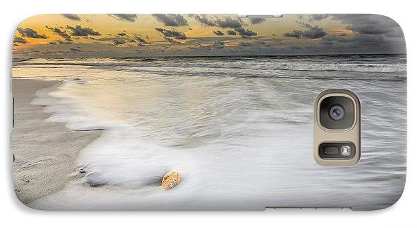 Sunrise On Hilton Head Island Galaxy S7 Case