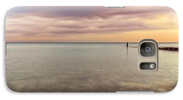 Breakwater Galaxy S7 Case