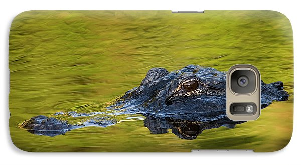 Usa, Florida, St Galaxy S7 Case by Jaynes Gallery