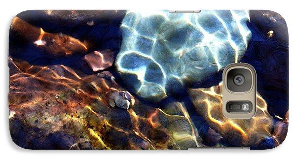 Galaxy Case featuring the photograph No Title  by Mariusz Zawadzki