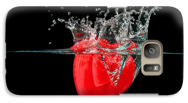 Heart Galaxy S7 Case