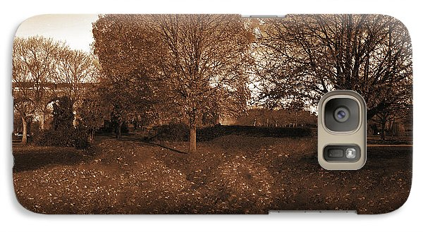 Galaxy Case featuring the photograph A Birds Eye View  by Fine Art By Andrew David