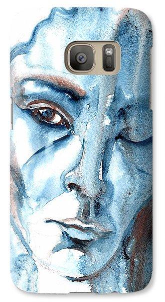A Case Of You Galaxy S7 Case