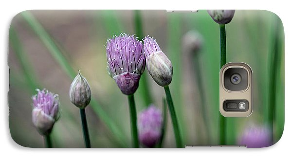 Galaxy Case featuring the photograph A Culinary Necessity by Debbie Oppermann