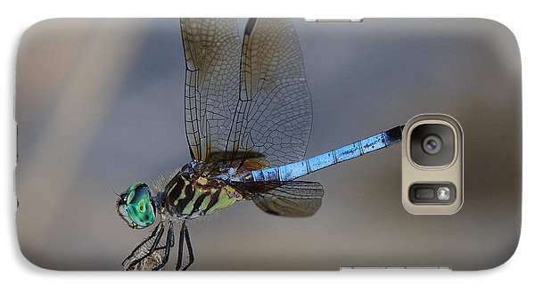 A Dragonfly Iv Galaxy S7 Case