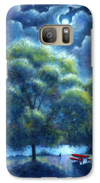 A Hope And A Future Galaxy S7 Case