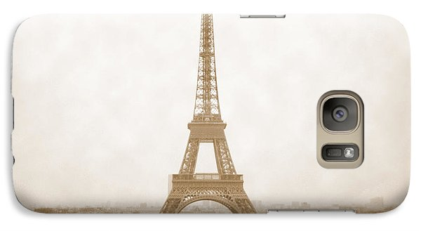 A Walk Through Paris 5 Galaxy S7 Case