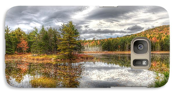 Acadia With Autumn Colors Galaxy S7 Case