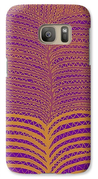Galaxy Case featuring the photograph Africa by Elizabeth Sullivan