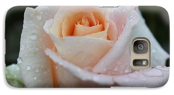 Galaxy Case featuring the photograph After A Rain by Patricia Hiltz