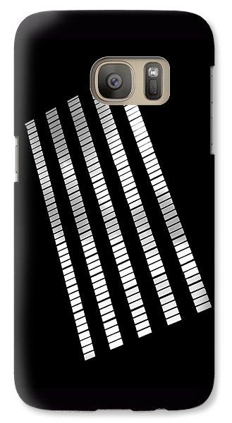 After Rodchenko 2 Galaxy S7 Case