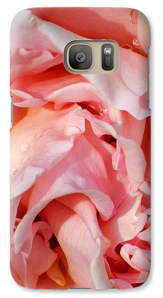 Galaxy Case featuring the photograph After The Rain by Jessica Tookey