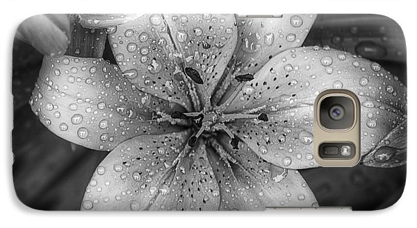 Lily Galaxy S7 Case - After The Rain by Scott Norris