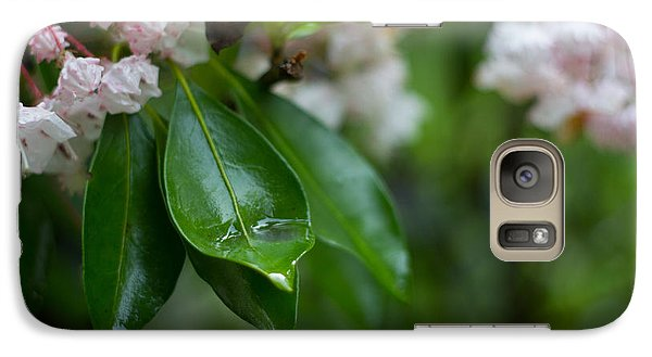 Galaxy Case featuring the photograph After The Storm by Patrice Zinck