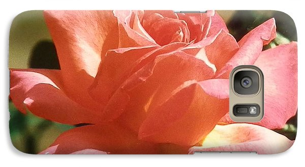 Galaxy Case featuring the photograph Afternoon Delight by Belinda Lee