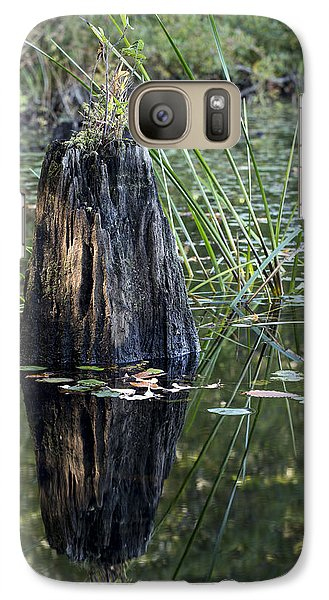 Galaxy Case featuring the photograph Afternoon Light by Andrew Pacheco