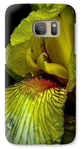 Galaxy Case featuring the photograph Aieris by Joel Loftus