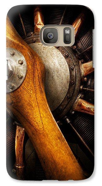 Air - Pilot - You Got Props Galaxy S7 Case