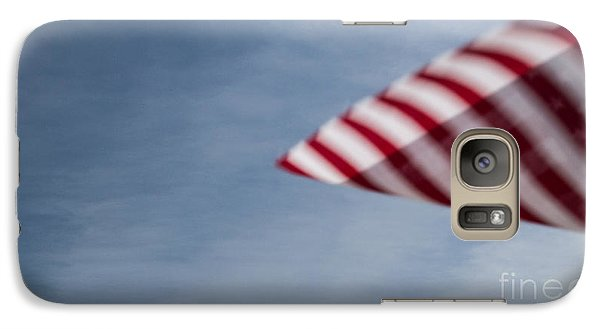 Galaxy Case featuring the photograph Almost Home by Angela DeFrias