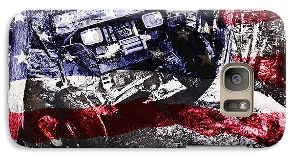 American Wrangler Galaxy S7 Case