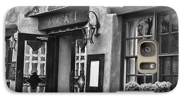Galaxy Case featuring the photograph Anasazi Inn Restaurant by Ron White