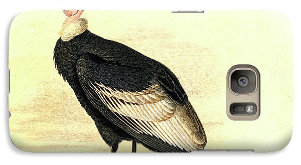 Andean Condor Galaxy S7 Case by Collection Abecasis