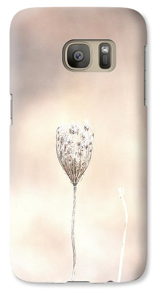 Galaxy Case featuring the photograph Angel's Touch by The Art Of Marilyn Ridoutt-Greene
