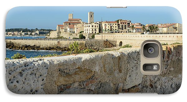 Antibes France Galaxy S7 Case