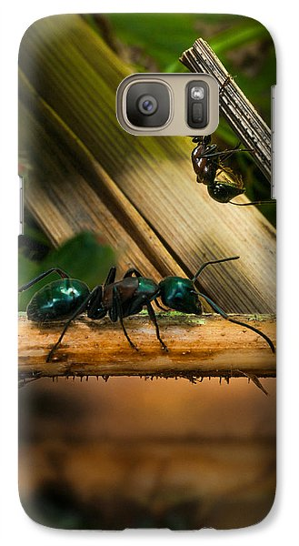Ants Adventure 2 Galaxy S7 Case