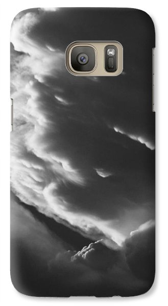Galaxy Case featuring the photograph Anvil by Scott Rackers