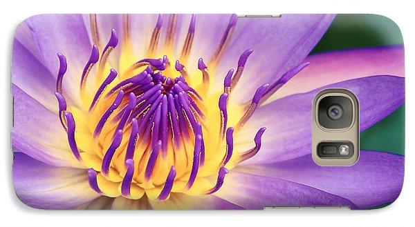 Ao Lani Heavenly Light Galaxy S7 Case by Sharon Mau