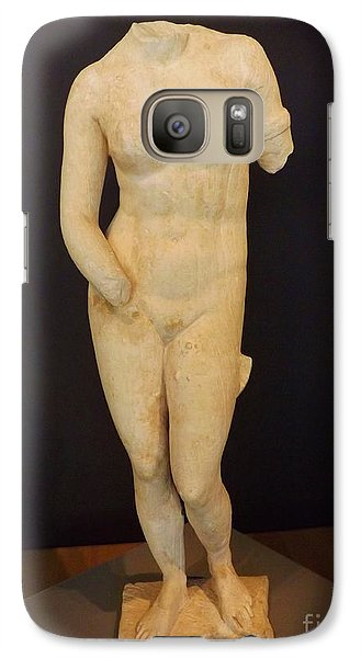 Galaxy Case featuring the photograph Aphrodite by Brigitte Emme