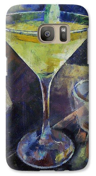 Appletini Galaxy S7 Case