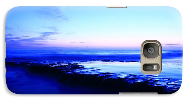 Galaxy Case featuring the photograph Swamis Aqua Reef  by John F Tsumas