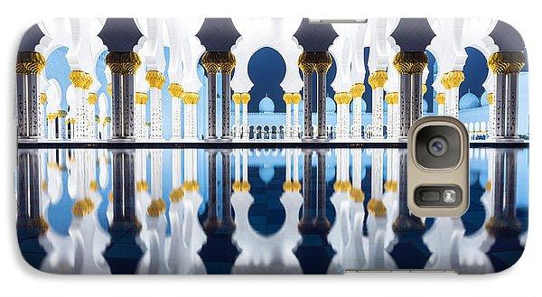 Arabian Nights Galaxy S7 Case by Matteo Colombo