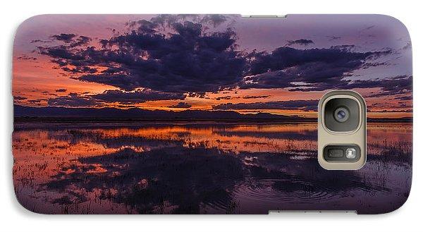 Arizona Beauty Galaxy S7 Case by Beverly Parks