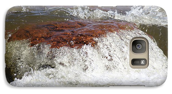 Galaxy Case featuring the photograph Arizona Water by Debbie Hart