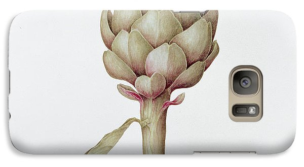 Artichoke Galaxy S7 Case by Diana Everett