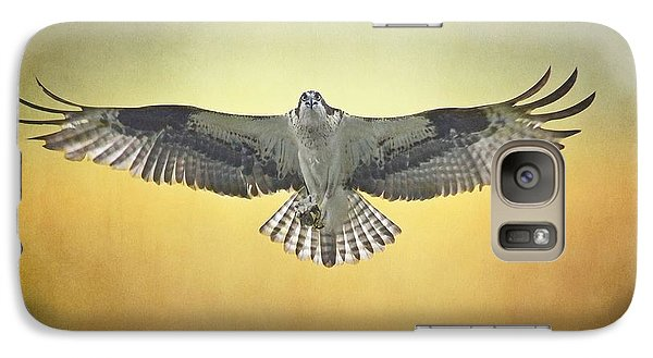 Galaxy Case featuring the photograph Ascension  by Heather King