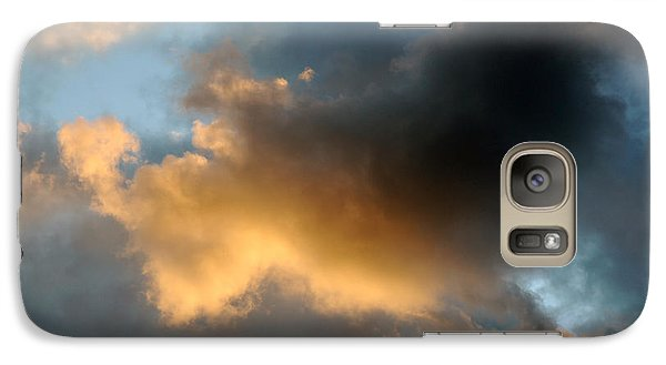 Galaxy Case featuring the photograph Asia by Allen Carroll