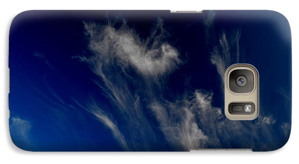Galaxy Case featuring the photograph Aug 2-2013 010  by Lyle Crump