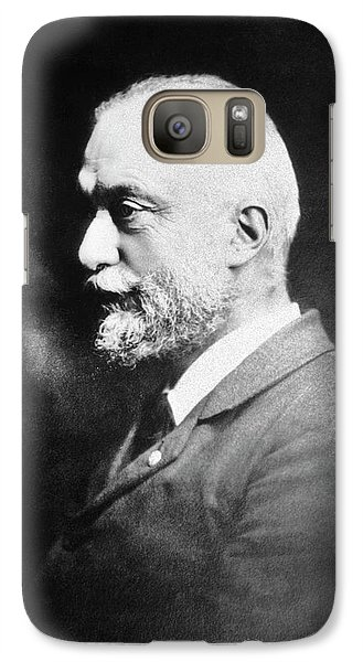August Forel Galaxy S7 Case by National Library Of Medicine