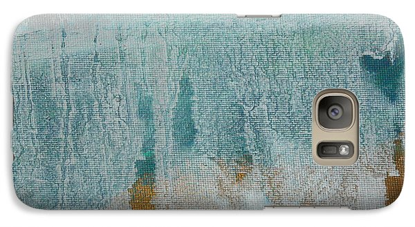 Galaxy Case featuring the painting Aurelis by Paul Ashby