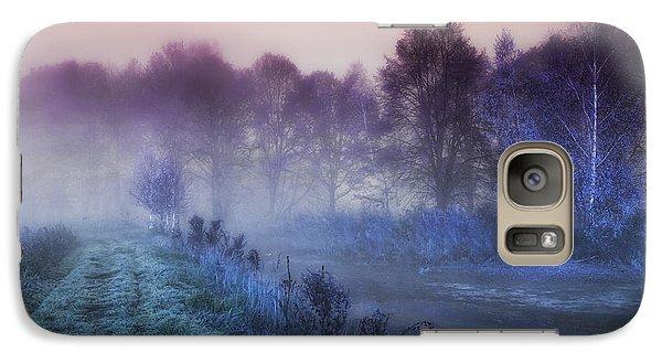 Mo Galaxy S7 Case - Aurora by Mo T