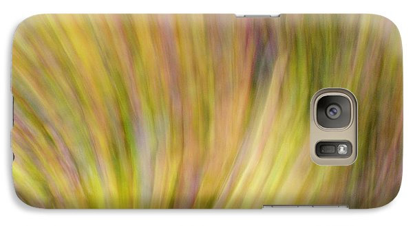Autumn Azaleas 4 Galaxy S7 Case