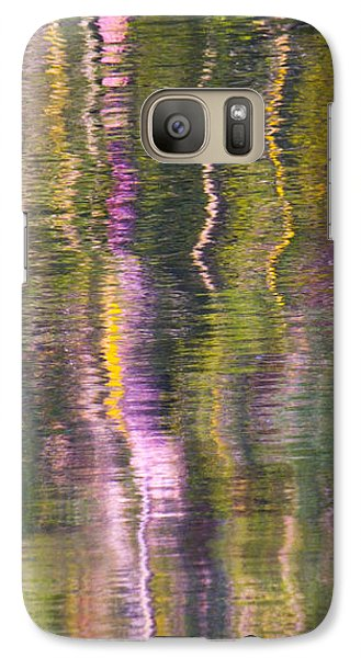 Autumn Carpet Galaxy S7 Case